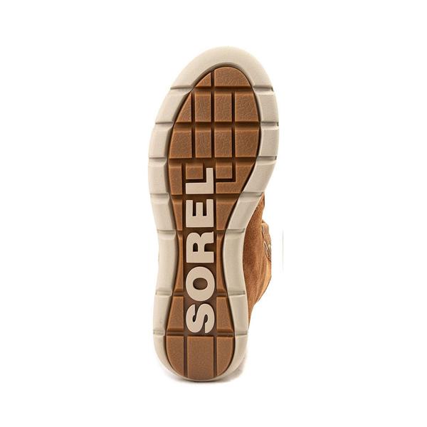 alternate view Womens Sorel Explorer™ Joan Boot - Camel BrownALT3