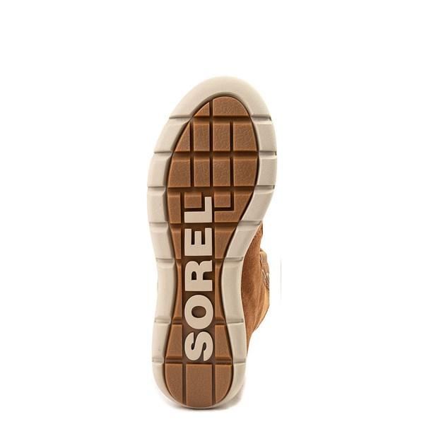 alternate view Womens Sorel Explorer™ Joan Boot - Camel BrownALT5