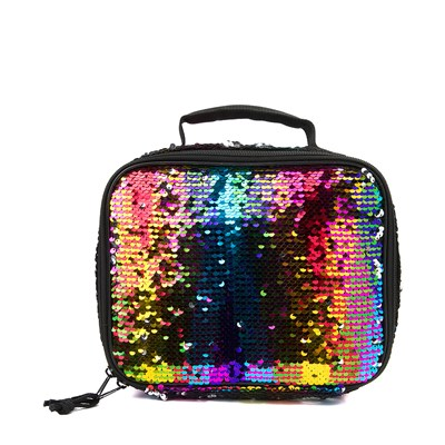 Main view of Sequin Lunchbox