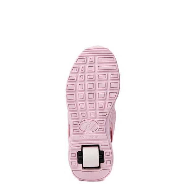 alternate view Heelys Force Skate Shoe - Little Kid / Big Kid - Pink MonochromeALT3