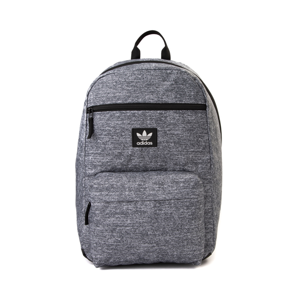 adidas National Backpack - Heather Gray