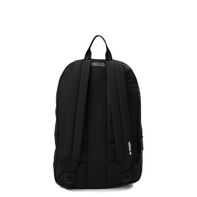 Alternate view of adidas National Plus Backpack - Black / White