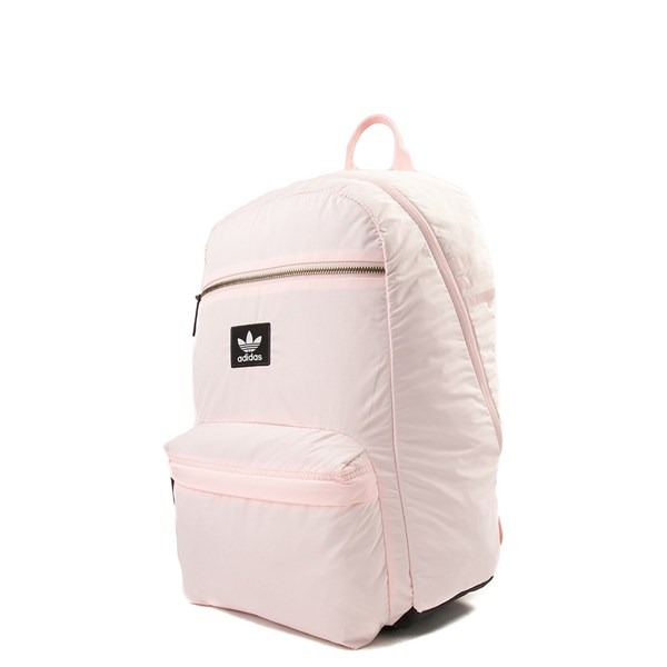 alternate view adidas National Plus Backpack - Light PinkALT2