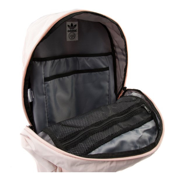 alternate view adidas National Plus Backpack - Light PinkALT3