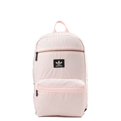 Main view of adidas National Plus Backpack - Light Pink