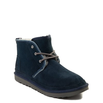 Alternate view of Youth/Tween UGG® Neumel II Tasman Boot