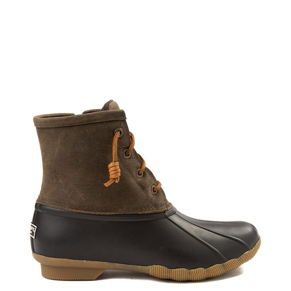 Default view of Womens Sperry Top-Sider Saltwater Boot