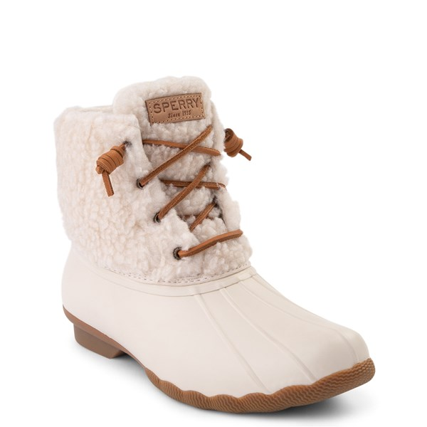 Alternate view of Womens Sperry Top-Sider Saltwater Sherpa Boot
