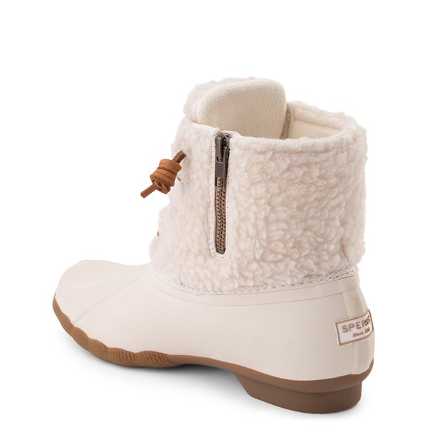 alternate view Womens Sperry Top-Sider Saltwater Sherpa BootALT2