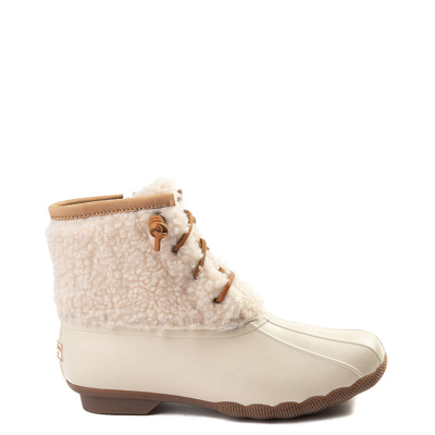 Main view of Womens Sperry Top-Sider Saltwater Sherpa Boot