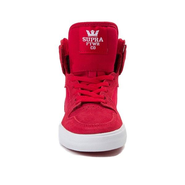 alternate view Supra Vaider Skate Shoe - Little Kid / Big KidALT4
