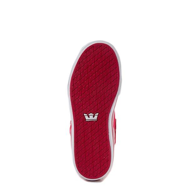 alternate view Supra Vaider Skate Shoe - Little Kid / Big KidALT5