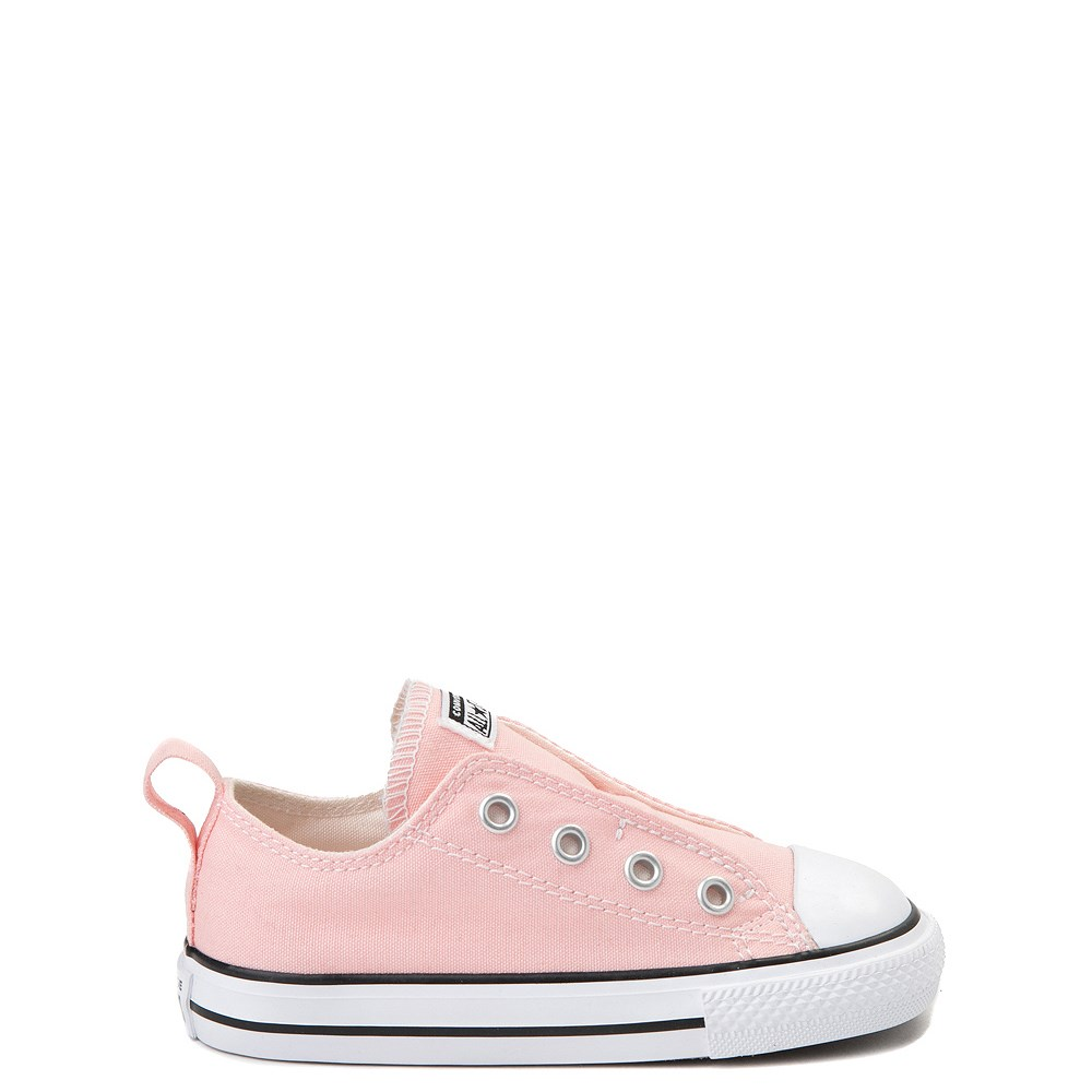 Toddler Converse Chuck Taylor All Star Simple Lo Slip On Sneaker