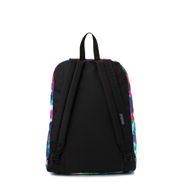 Alternate view of JanSport Superbreak Dye Bomb Backpack