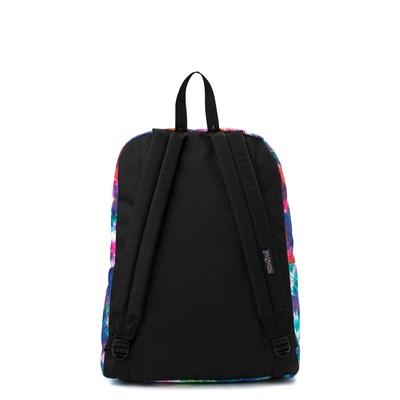 Alternate view of JanSport Superbreak Dye Bomb Backpack