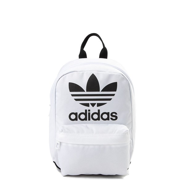 adidas National Mini Backpack - White