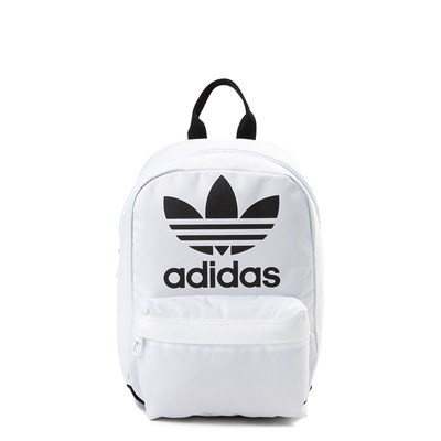 Main view of adidas National Mini Backpack