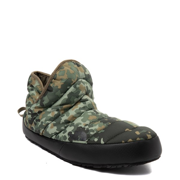 Alternate view of Mens The North Face ThermoBall™ Slipper Bootie - Camo