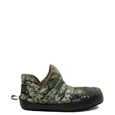 Main view of Mens The North Face ThermoBall™ Slipper Bootie - Camo