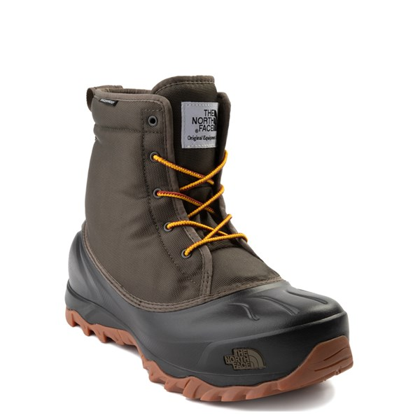 Alternate view of Mens The North Face Tsumoru Boot