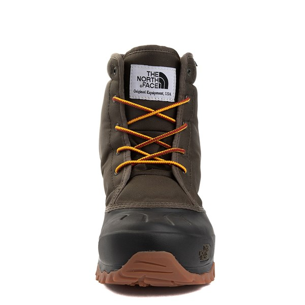 alternate view Mens The North Face Tsumoru BootALT4