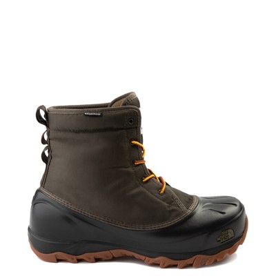 Main view of Mens The North Face Tsumoru Boot - Olive
