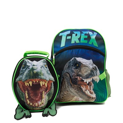 Main view of T-Rex Backpack