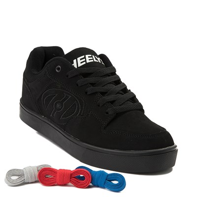 Alternate view of Mens Heelys Motion Plus Skate Shoe