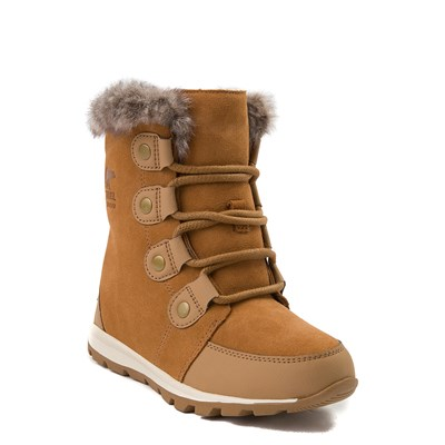 Alternate view of Sorel Whitney Suede Boot - Little Kid / Big Kid