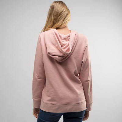 Alternate view of Womens adidas Trefoil Hoodie