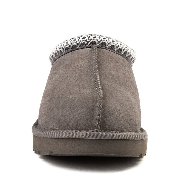 alternate view Womens UGG® Tasman Clog - CharcoalALT4
