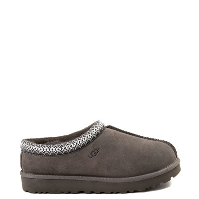 Main view of Womens UGG® Tasman Clog - Charcoal