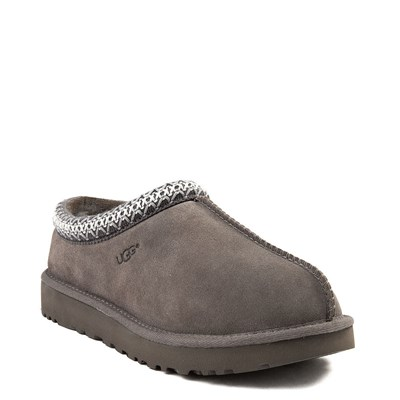 Alternate view of Womens UGG® Tasman Clog - Charcoal