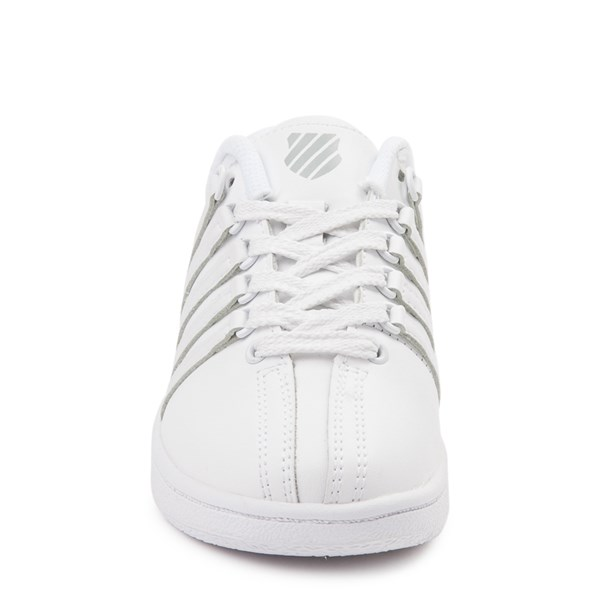 alternate view K-Swiss Classic Athletic Shoe - Little KidALT4