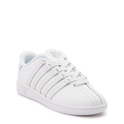 Alternate view of K-Swiss Classic Athletic Shoe - Little Kid