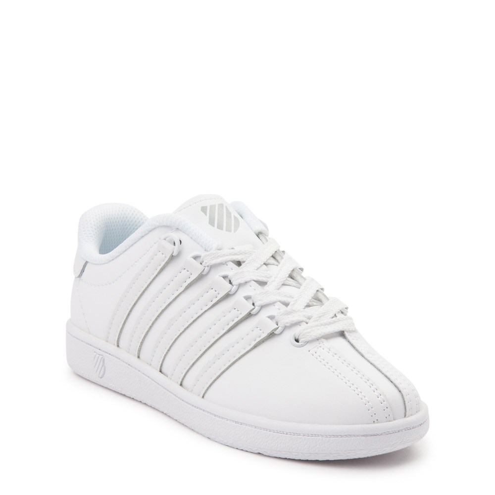K-Swiss Classic Athletic Shoe - Little