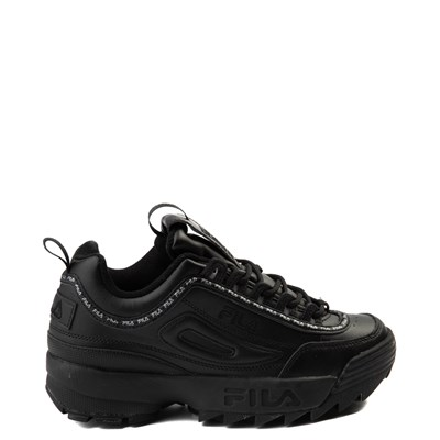 Womens Fila Disruptor II Athletic Shoe