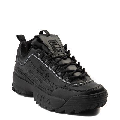 Alternate view of Womens Fila Disruptor II Athletic Shoe