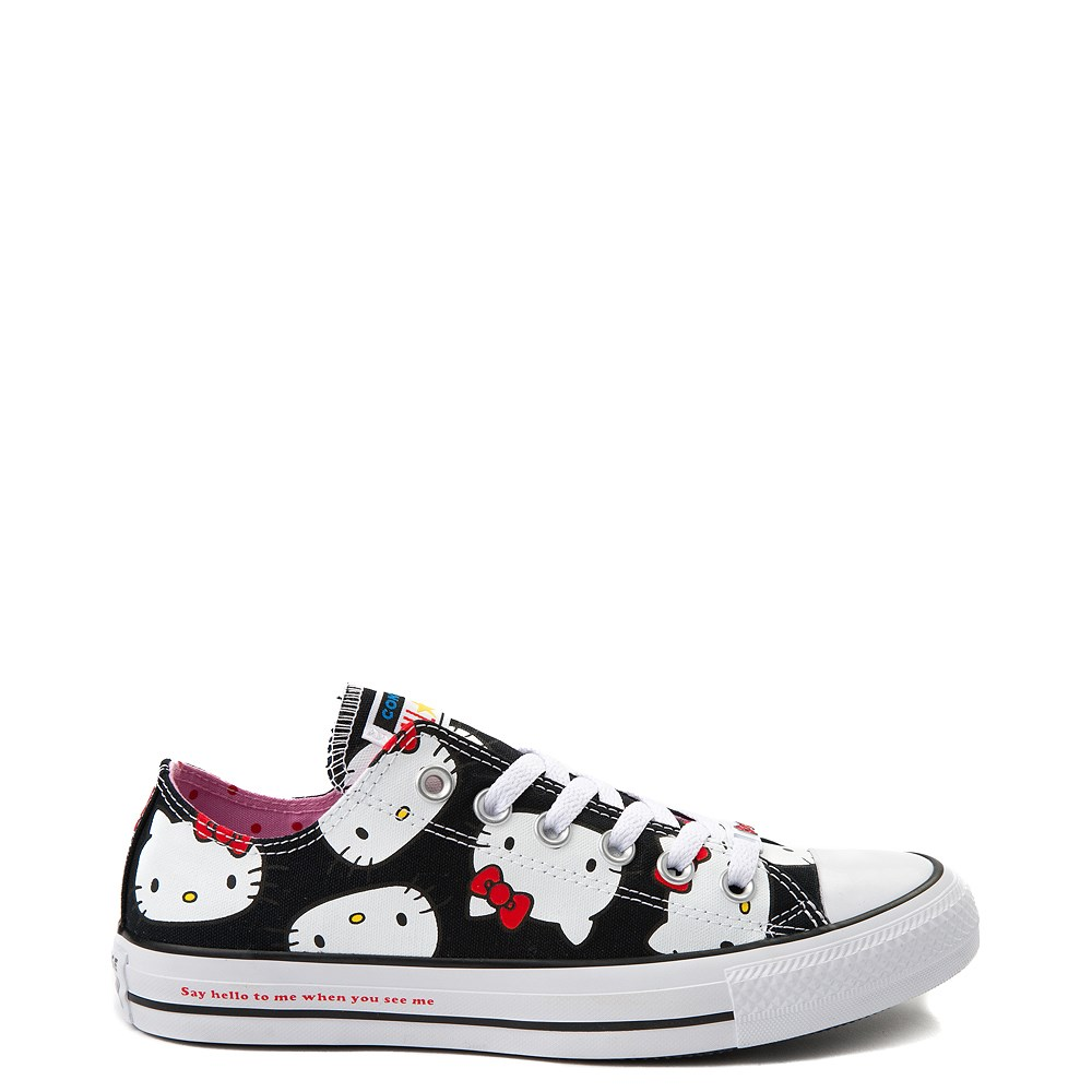 Converse Chuck Taylor All Star Lo Hello Kitty® Sneaker