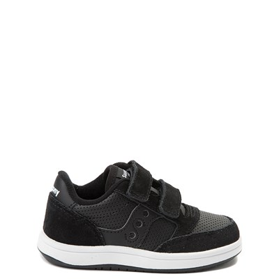 Main view of Toddler/Youth Saucony Jazz Court Athletic Shoe