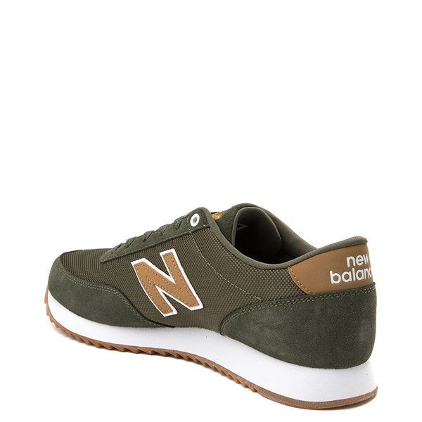 alternate view Mens New Balance 501 Athletic ShoeALT2