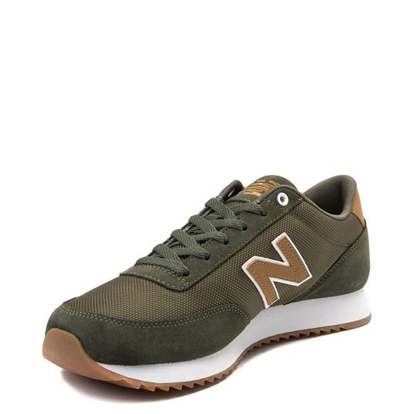 alternate view Mens New Balance 501 Athletic ShoeALT3