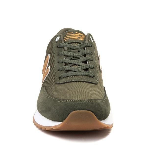 alternate view Mens New Balance 501 Athletic ShoeALT4