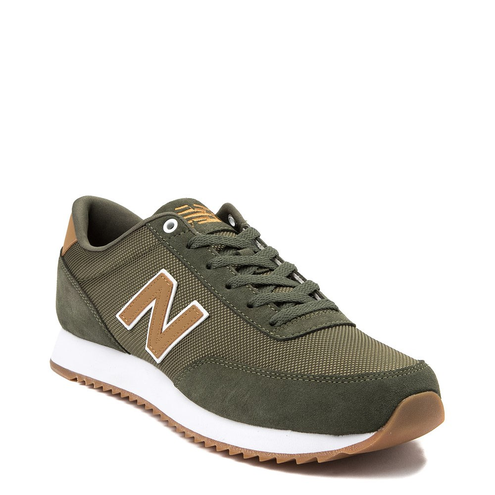 de5eab52875 alternate view Mens New Balance 501 Athletic ShoeALT1