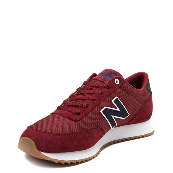 alternate view Mens New Balance 501 Athletic ShoeALT3