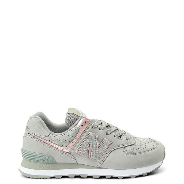 Womens New Balance 574 Athletic Shoe. Previous. ALT5. default view dfe5f0eb31