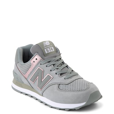 bb38d211ecaa ... Alternate view of Womens New Balance 574 Athletic Shoe ...