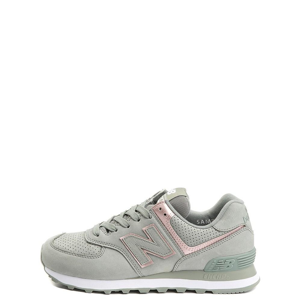 Womens New Balance 574 Athletic Shoe