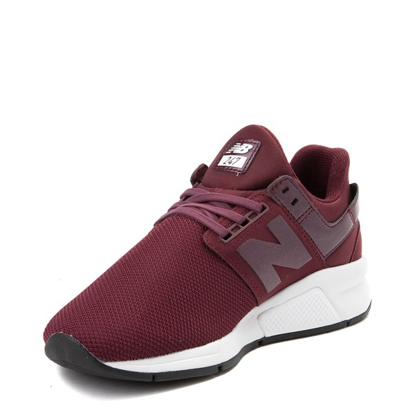 alternate view Womens New Balance 247 V2 Athletic ShoeALT3