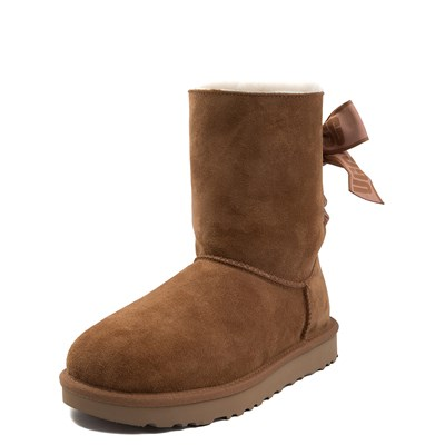 Alternate view of Womens UGG® Customizable Bailey Bow II Boot